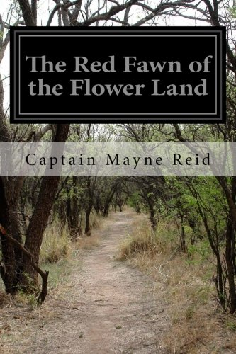 The Red Fawn of the Flower Land