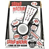 Novelty Sound Effects Machine Sound Effect Prank Toy - 15 Assorted Sounds Classic Sound Machine