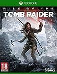 Rise Of The Tomb Raider - Edición Estánd...