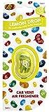 Jelly Belly 15417Vent Membrana ambientador limón Drop