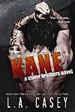 Kane: Volume 3 (Slater Brothers)