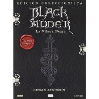 Black Adder: La Víbora Negra - La Serie Completa
