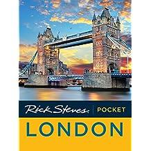 Rick Steves Pocket London (English Edition)