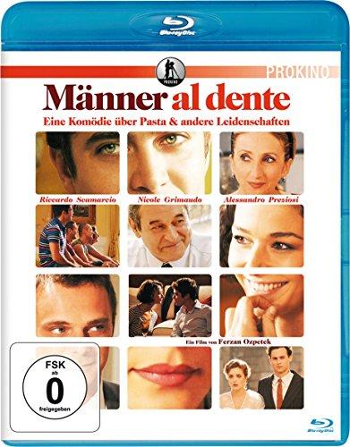 Bild von Männer al dente [Blu-ray]