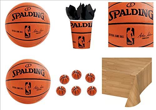 Coordinado Niños Sport baloncesto NBA Spalding Cumpleaños