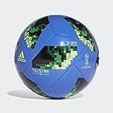 adidas Fussball Telstar 18 World Cup Glider WM 2018 hi-res blue s18