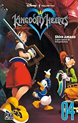 Kingdom Hearts Vol.4