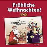 Fröhliche Weihnachten!: Neuausgabe