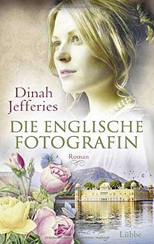 Buchseite und Rezensionen zu 'Die englische Fotografin: Roman' von Dinah Jefferies