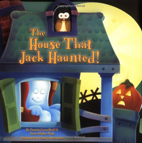 The House That Jack Haunted (Wee Sing)