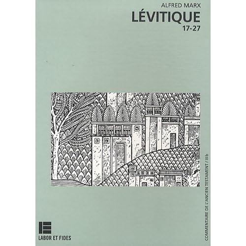 Lévitique 17-27