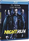 Night Run [Blu-ray + Copie digitale] [Blu-ray + Copie digitale]