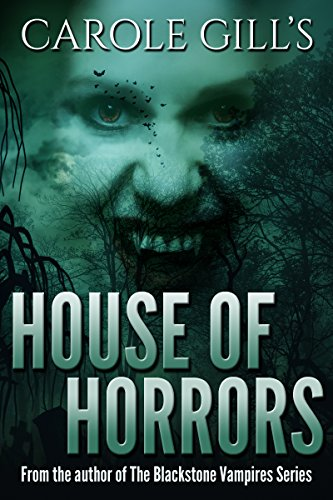 ebook: House Of Horrors (B00KUXMXAC)