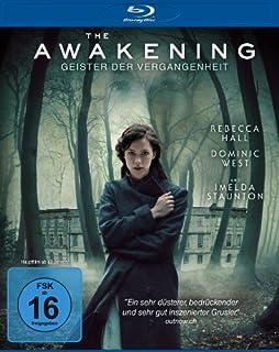 The Awakening - Geister der Vergangenheit [Blu-ray]