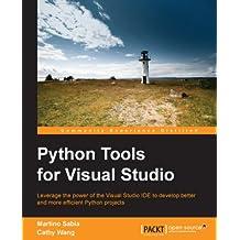 Python Tools for Visual Studio (English Edition)