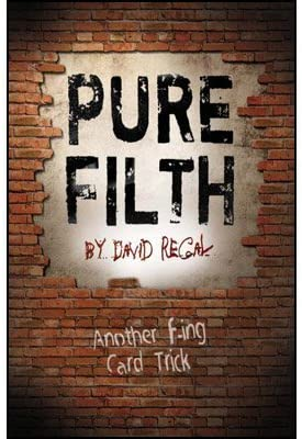 Pure Filth by by Filth David Regal - Trick bdb7ad