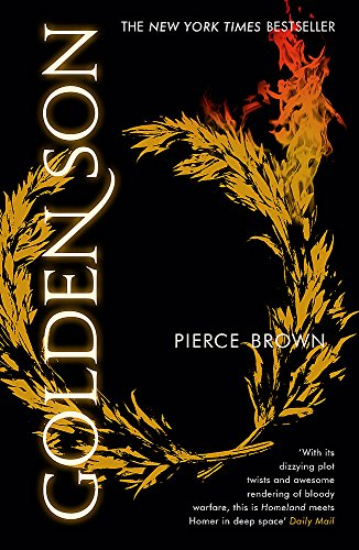 Golden Son: Red Rising Series 2: Red Rising Trilogy 2