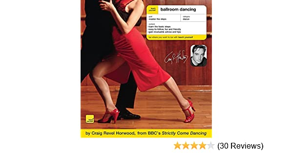 32e76da9d Teach Yourself Ballroom Dancing (TYG)  Amazon.co.uk  Craig Revel ...