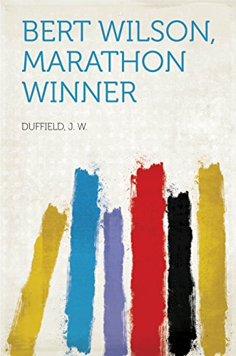 bert-wilson-marathon-winner