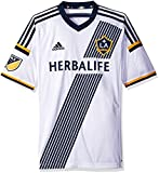 Los Angeles Galaxy Adidas MLS Performance Replica Jersey Trikot - White