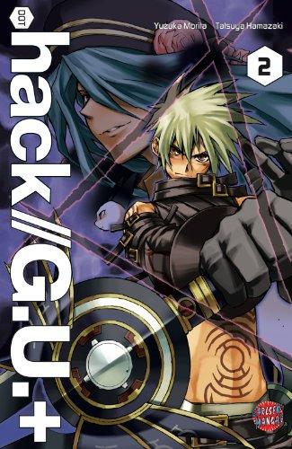 .hack//G.U.+, Band 2