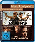 2 Guns/Der Knochenjäger - Best of Hollywood/2 Movie Collector's Pack [Blu-ray]