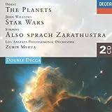 Holst: The Planets / John Williams: Star Wars Suite / Strauss, R.: Also sprach Zarathustra (2 CDs)