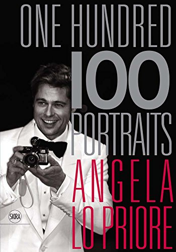 One hundred portraits. Ediz. italiana e inglese di Lo Priore, Angela