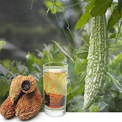 2 pièces / environ 125g de charbon de bois de cèdre Tieguanyin amer de courge Bitter TiKuanYin thé Oolong tisane thé parfumé Thé de thé de thé de thé de thé vert thé vert nourriture verte thé de fleurs santé thé chinois