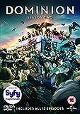 Dominion - Season 2 [DVD] [2015]