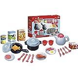 Tachan - Set de cocina  (CPA Toy Group 13062)