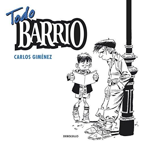 Todo Barrio (BESTSELLER-COMIC)