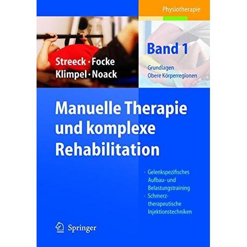 manuelle therapie fortbildung
