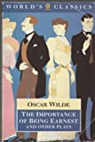 Oscar Wilde was already one of the best-known literary figures in Britain when he was persuaded to turn his extraordinary talents to the theatre. Between 1891 and 1895 he produced a sequence of distinctive plays which spearheaded the dramatic renaiss...