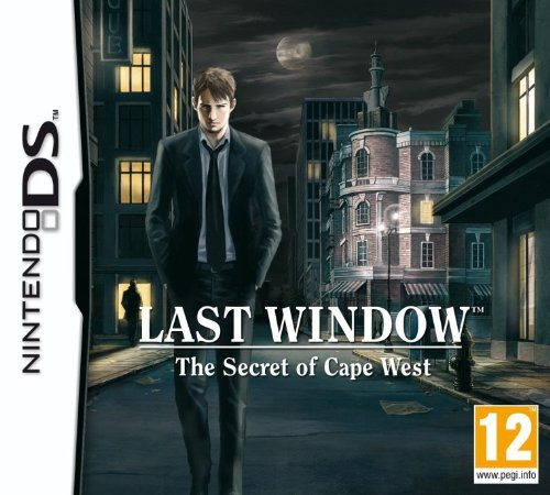 Preisvergleich Produktbild Last Window: The Secret of Cape West [UK Import]