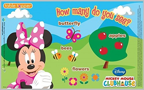 neat-solutions-eco-friendly-table-topper-minnie-mouse-36-count