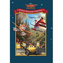 Disney Planes Fire & Rescue Classic Storybook Collection
