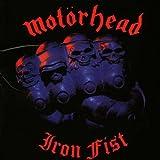 Songtexte von Motörhead - Iron Fist