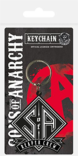 Sons of Anarchy - Llavero (RK38361)