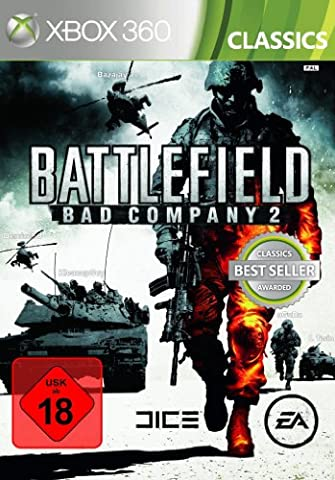 Battlefield - Bad Company 2 [Software