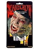 Horror-Shop Vampirzähne Ersatzmasse für Scarecrow Fangs & Eckzähne
