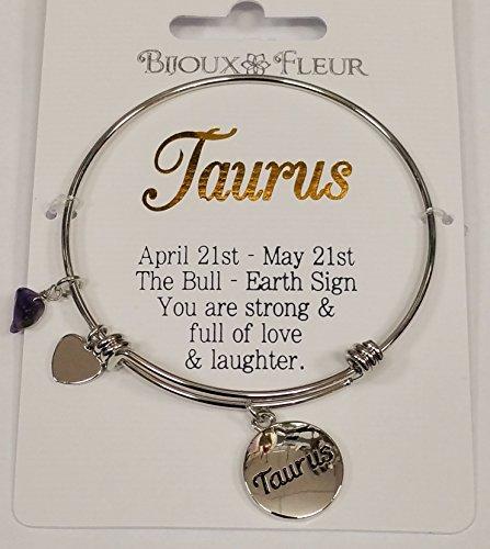 taurus-named-charm-bangle-bracelet-presented-beautifully-sterling-effectz