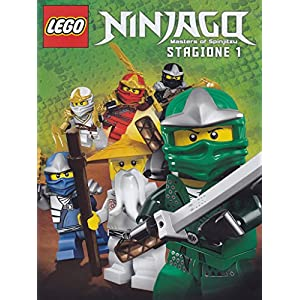 Lego Ninjago - Masters of SpinjitzuStagione01 5051891130685 LEGO