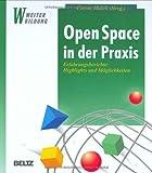 Open Space in der Praxis (Beltz Weiterbildung) -