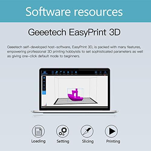 GEEETech – A10 - 8