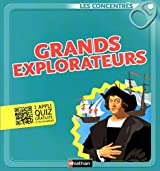 Grands explorateurs