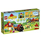 LEGO DUPLO  10507 - Eisenbahn Starter Set -