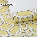 VLIMG Papiers peints , Treillis classique chinois, papier peint intissé 3