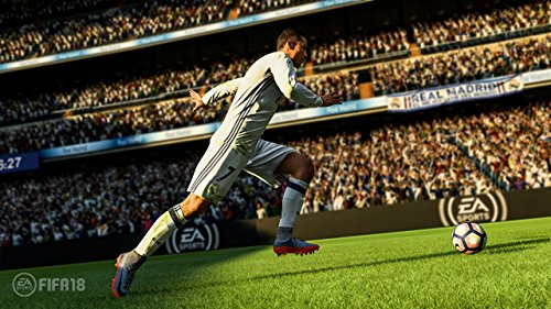 FIFA 18 – Standard Edition – [PlayStation 4] - 3