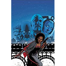 Black Panther and the Crew Vol. 1 (Black Panther: the Crew)